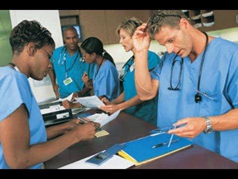 Study Medicine in US