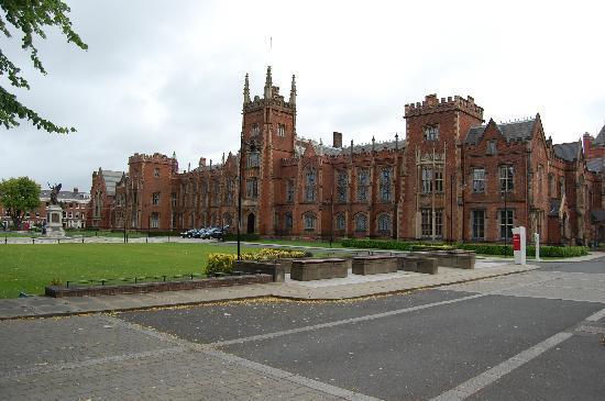 Queens University of Belfast