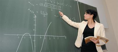 Teaching in UAE