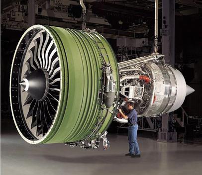 Degree in Aeronautics or Aircraft Maintenance Engineering