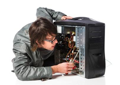 Career in Computer Engineering