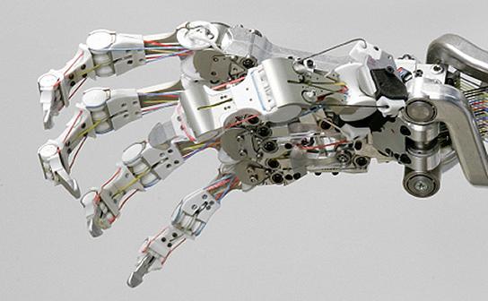 Своими руками создания робота