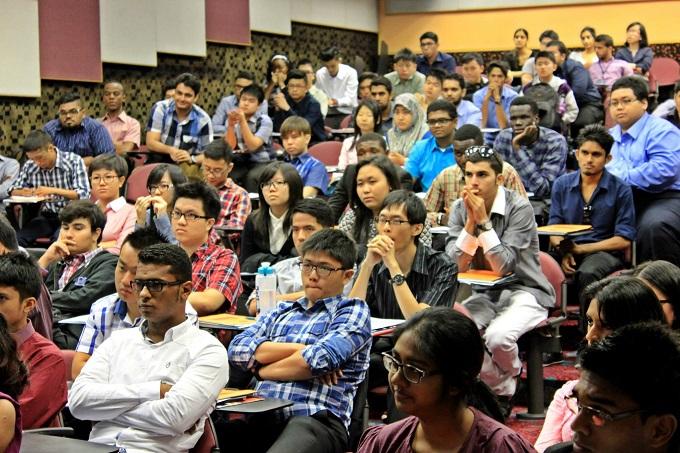 Study uk malaysian student visa