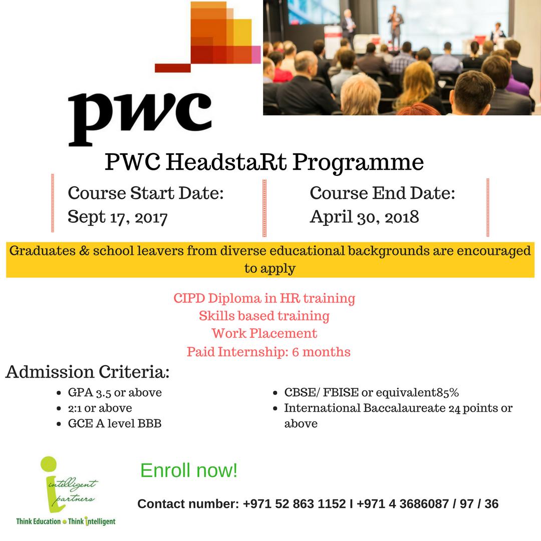 PWC Page
