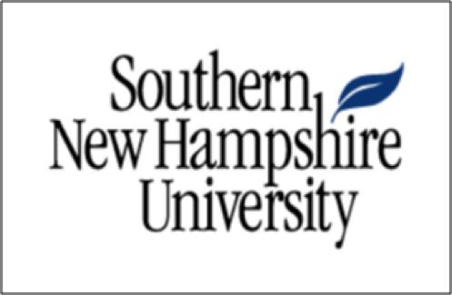 Undergraduate Scholarship Program at Southern New Hampshire University