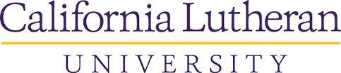 Study in the USA,CALIFORNIA LUTHERAN UNIVERSITY