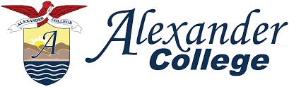 STUDY IN CANADA, ALEXANDER COLLEGE