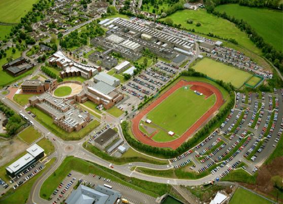 Ireland study scholarship for international students