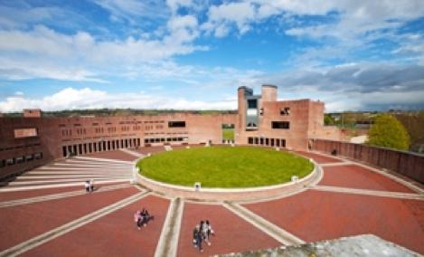 study in Ireland bachelors degree