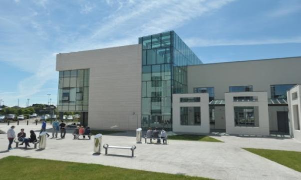 Ireland study visa