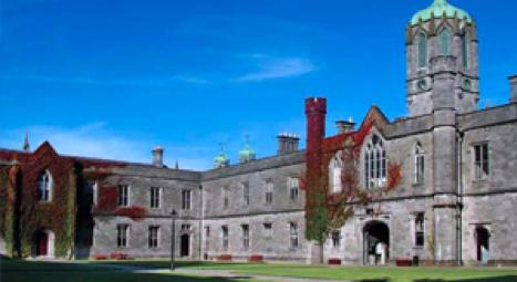 study medicine in Ireland for international students