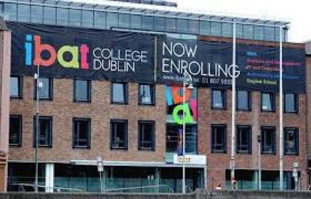study MBA in Ireland