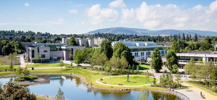 study scholarship for international students in Ireland