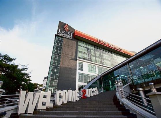 study engineering in Malaysia