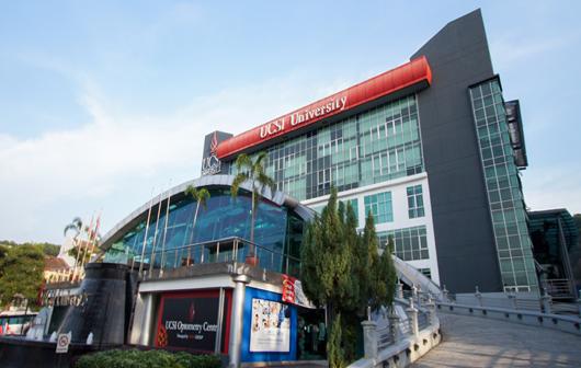 study in Malaysia postgraduate scholarship