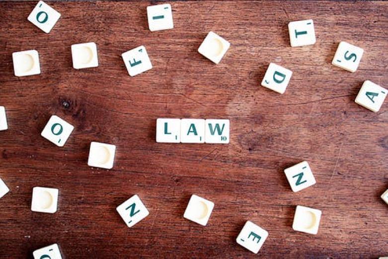 study law overseas
