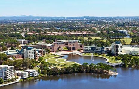 study in Australia for international student