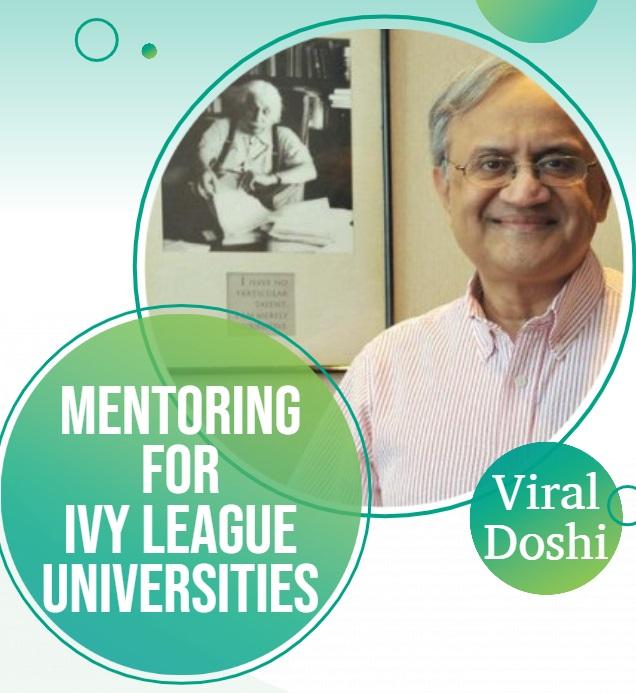 Viral Doshi