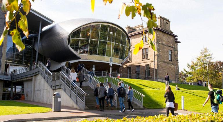 study in UK postgraduate course