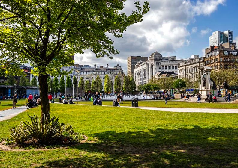 tudy in UK and earn academic degree