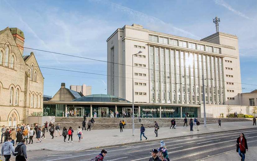 study in UK international student